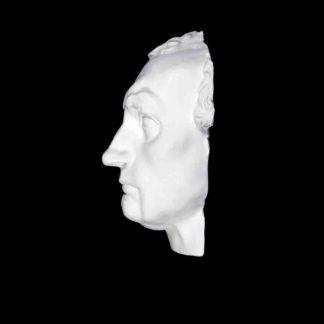 gipsovaya-figura-maska-gattamilata 1