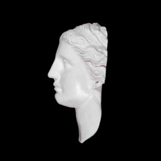 gipsovaya-figura-maska-venery 1