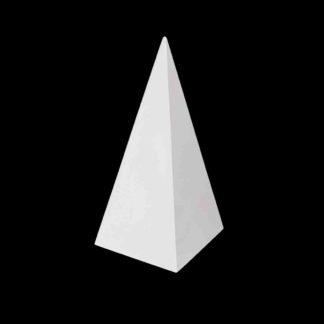 gipsovaya-figura-piramida-4-grannaya