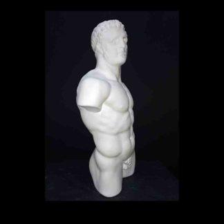 gipsovaya-figura-tors-gerakla 4