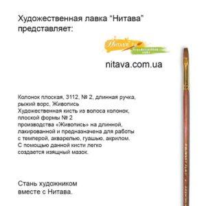 kist-kolonok-ploskaya-3112-02-zhivopis