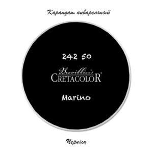 karandash-akvarelnyj-cretacolor-chernyj