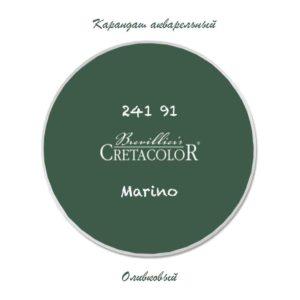 karandash-akvarelnyj-cretacolor-olivkovyj