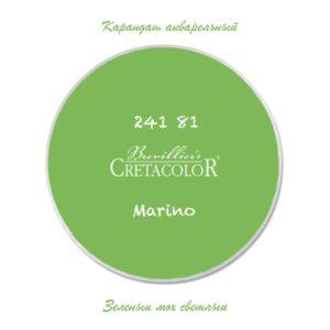 karandash-akvarelnyj-cretacolor-zelenyj-moh-svetlyj