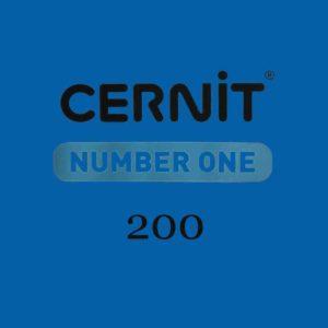 Cernit Number One №200