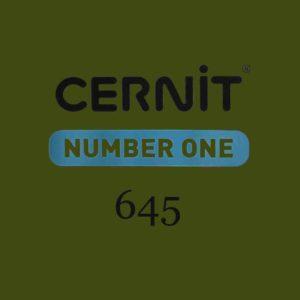Cernit Number One №645
