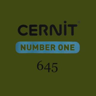 Cernit Number One №645