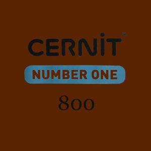 Cernit Number One №800