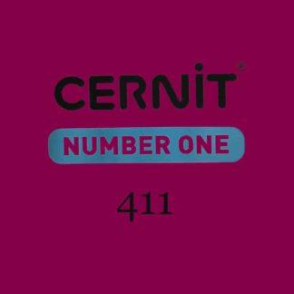 cernit 411