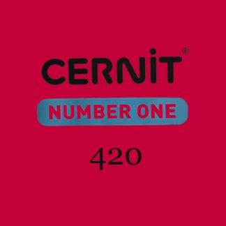 cernit 420