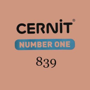 cernit 839