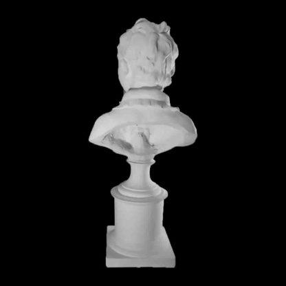 gipsovaya-figura-byust-gudonovskogo-malchika 3