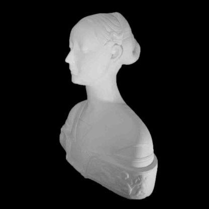 gipsovaya-figura-byust-mariya-sforca 2