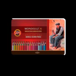 karandashi-akvarelnye-koh-i-noor-mondeluz-36-cvetov-v-metallicheskoj-korobke