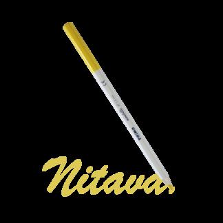 karandash-cvetnoi-primo-minabella-201-giallo-primario-primary-yellow