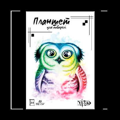 planshet-dlja-akvareli-a3-29-7x42sm-rutenija-150-gr-20-listov-trek