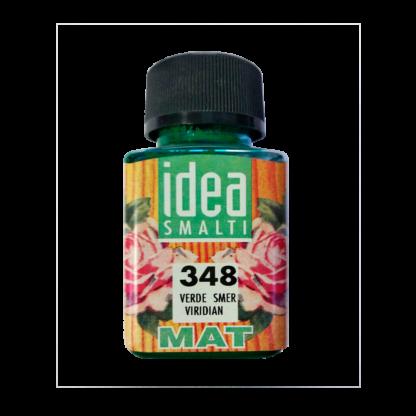 kraska-jemalevaja-matovaja-60-ml-idea-smalti-zelenyj-izumrudnyj-viridian-348-maimeri-2