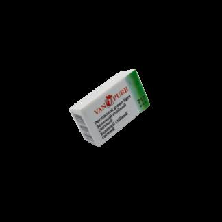 kraska-akvarelnaja-2-5-ml-zelenyj-stojkij-svetlyj-van-pure-717