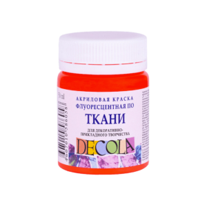 kraska-akrilovaja-po-tkani-decola-50-ml-krasnaja-fluorescentnaja-331-nevskaja-palitra