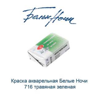 kraska-akvarelnaja-belye-nochi-716-travjanaja-zelenaja-nevskaja-palitra-1