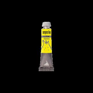 kraska-tempernaja-tempera-fine-20-ml-maimeri-116-osnovnoj-zheltyj