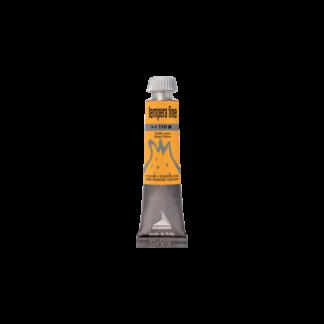 kraska-tempernaja-tempera-fine-20-ml-maimeri-118-temno-zheltyj